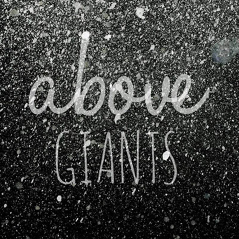Above Giants - Shipwrecks